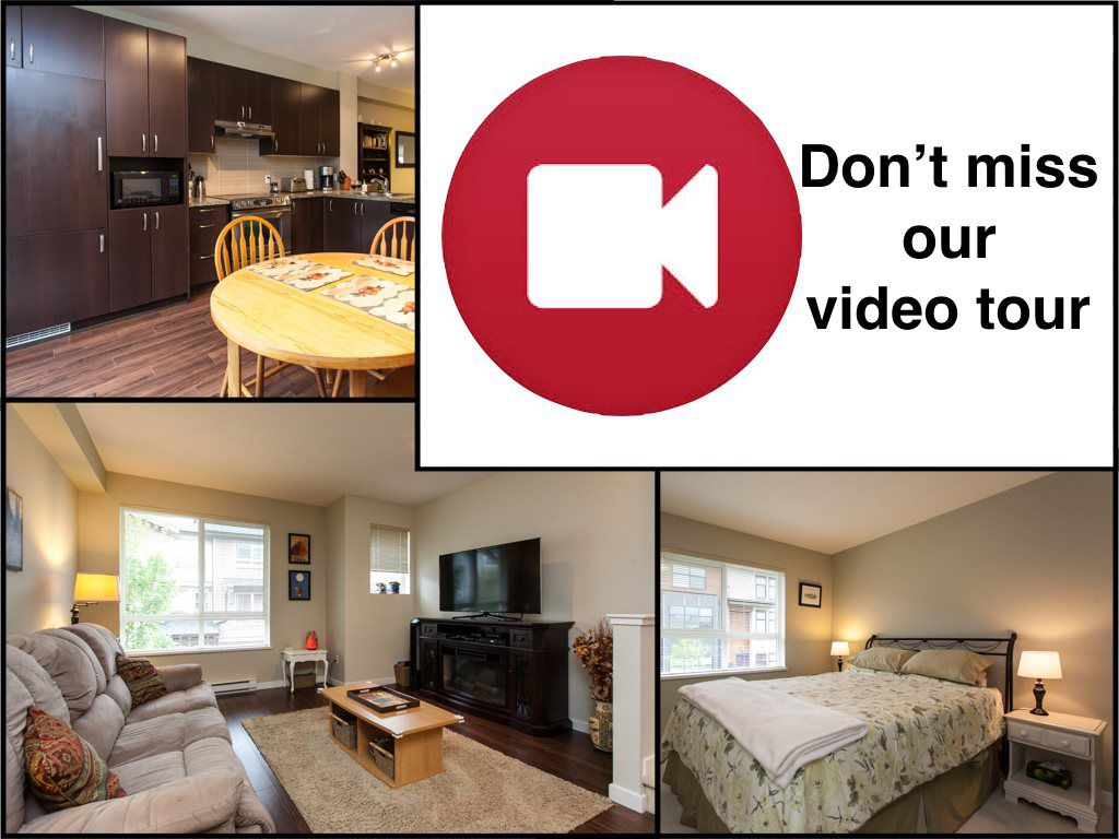 "Main Photo: Videos: 25 2729 158 Street in Surrey: Grandview Surrey Townhouse for sale in ""Kaleden"" (South Surrey White Rock)  : MLS®# R2114141"