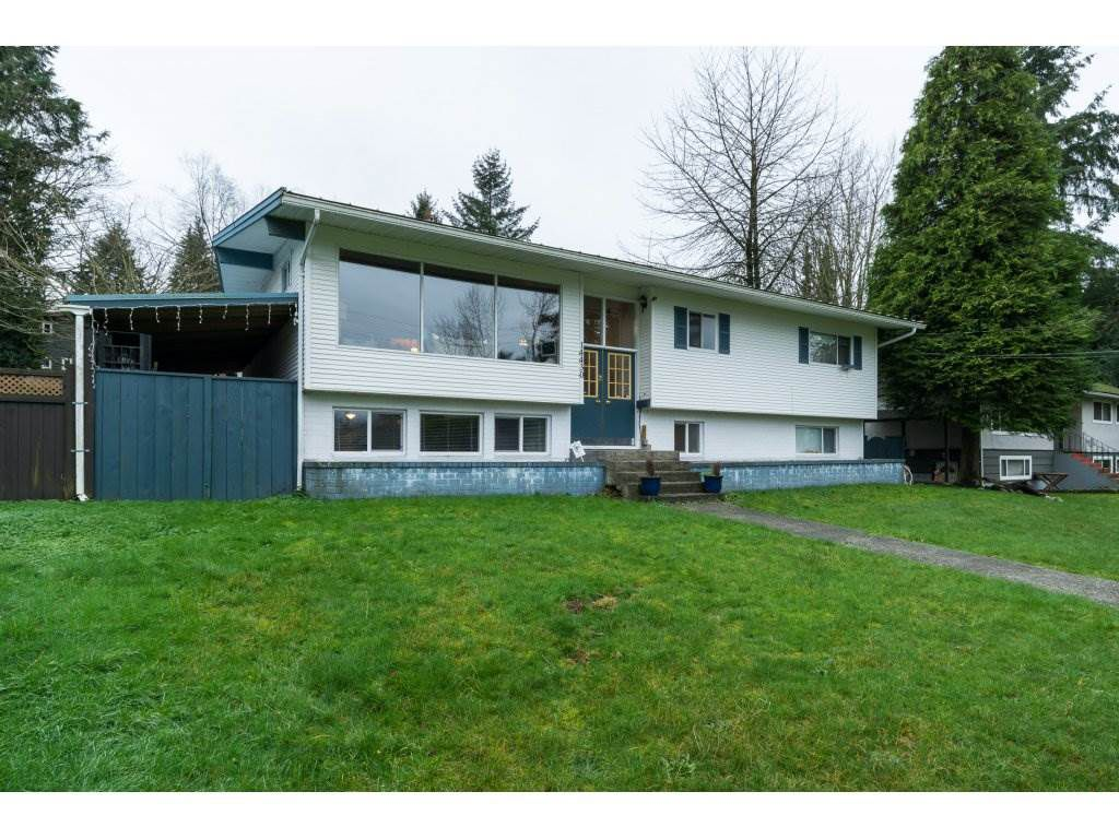 Main Photo: 14430 115TH Avenue in Surrey: Bolivar Heights House for sale (North Surrey)  : MLS®# R2125541