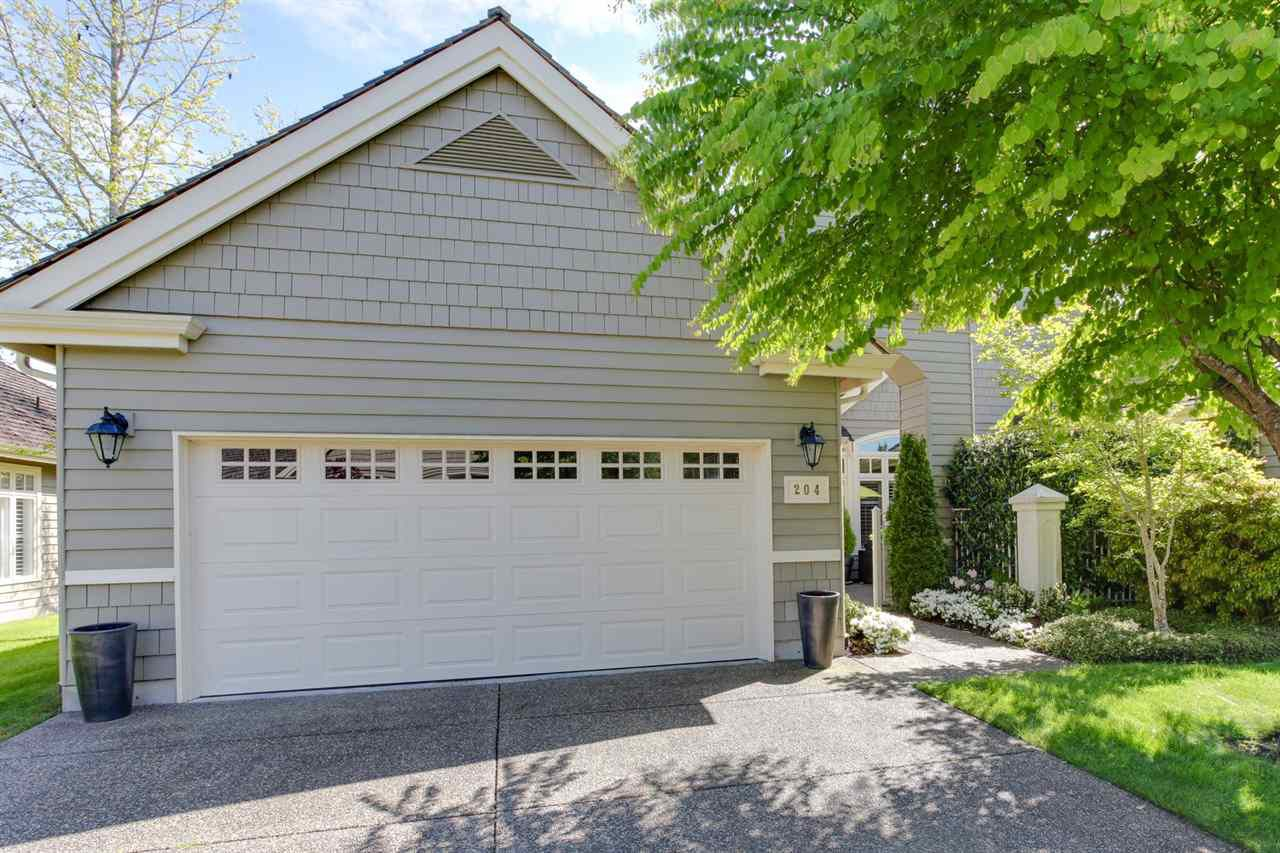 Main Photo: 204 6505 3 Avenue in Delta: Boundary Beach Townhouse for sale (Tsawwassen)  : MLS®# R2132161