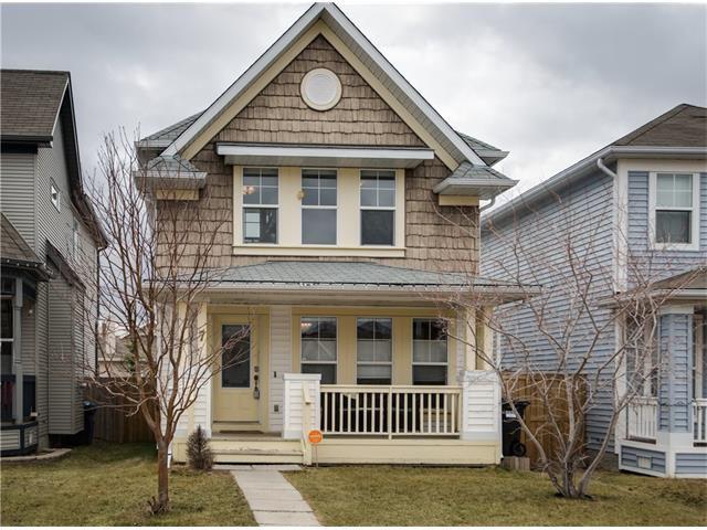 Main Photo: 7 TUSCANY RIDGE Terrace NW in Calgary: Tuscany House for sale : MLS®# C4112898