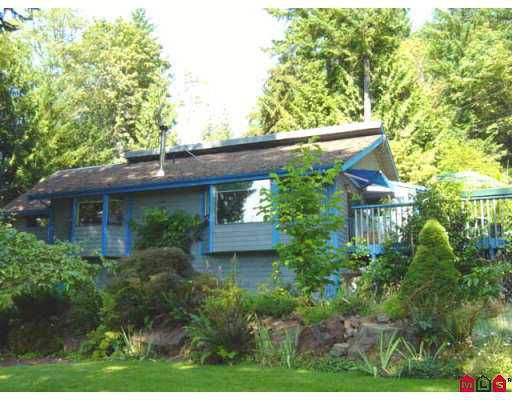 """Main Photo: 7464 ROCKWELL PL: Harrison Hot Springs House for sale in """"ROCKWELL BAY"""" (H20)  : MLS®# H2501959"""