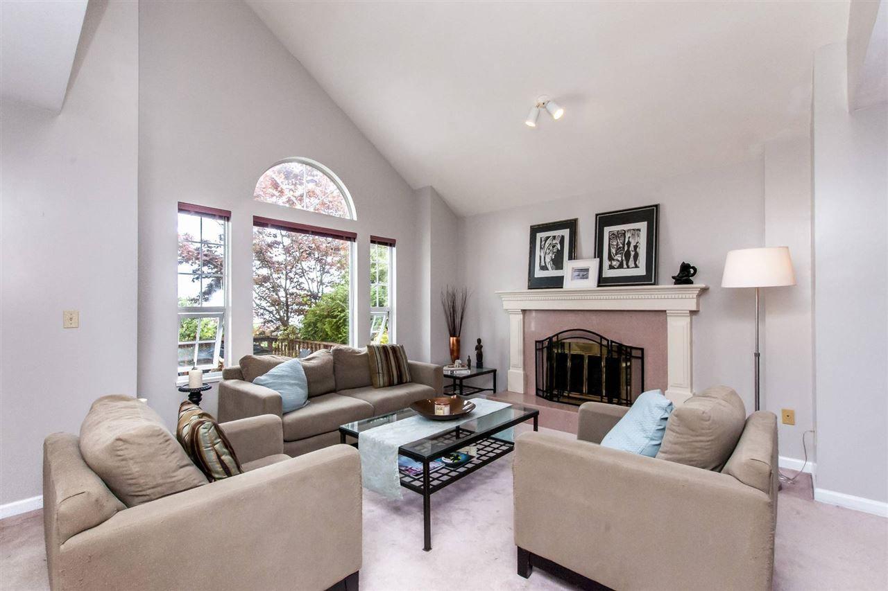 Main Photo: 2760 MARA Drive in Coquitlam: Coquitlam East House for sale : MLS®# R2205603