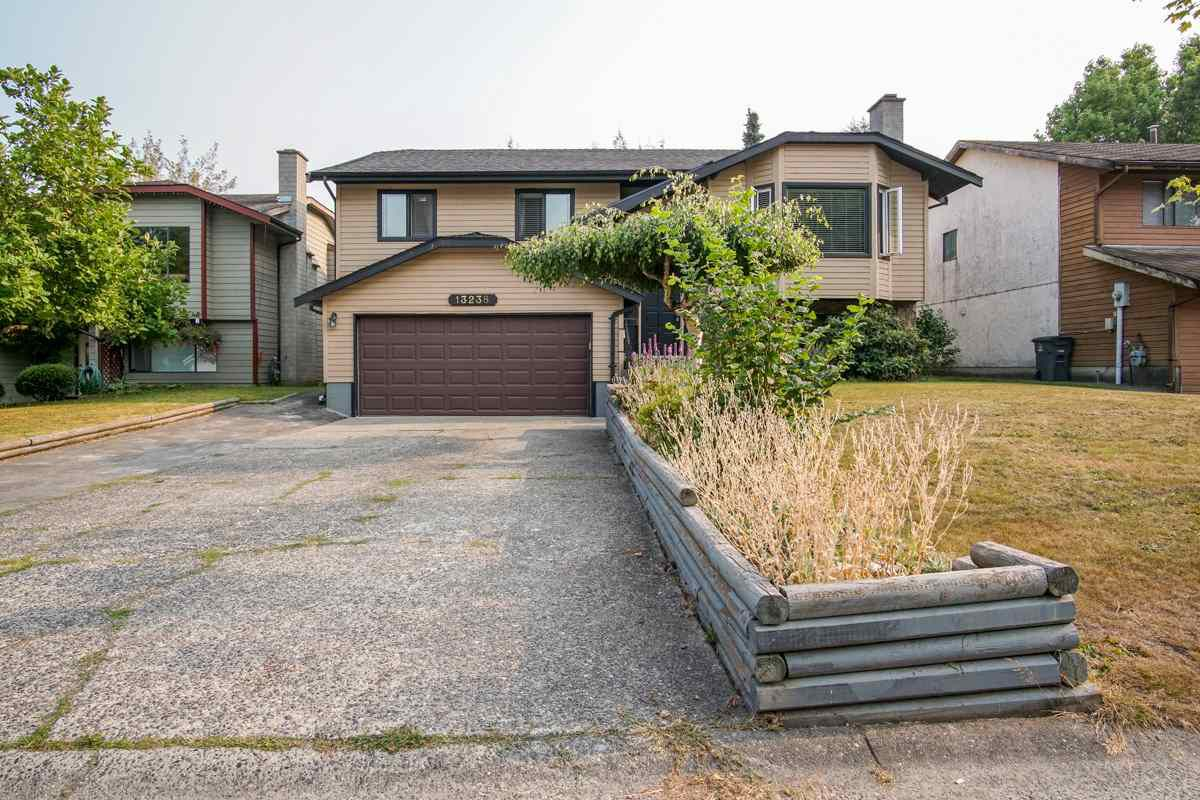 Main Photo: 13238 66B AVENUE in Surrey: West Newton House for sale : MLS®# R2195084