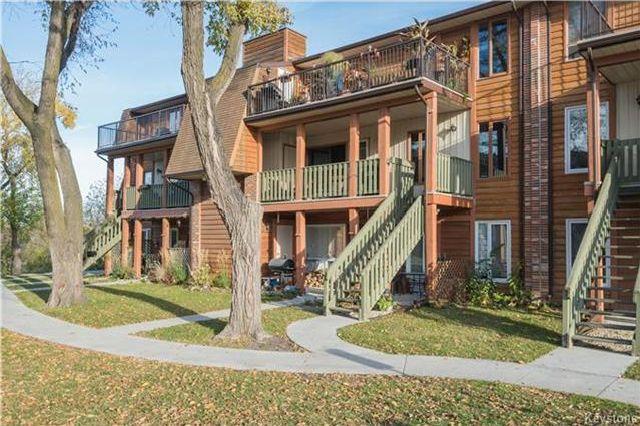 Main Photo: 203 1766 Henderson Highway in Winnipeg: North Kildonan Condominium for sale (3G)  : MLS®# 1727386
