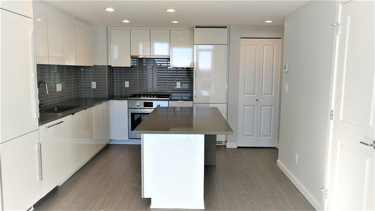 "Main Photo: 1215 3333 BROWN Road in Richmond: West Cambie Condo for sale in ""AVANTI"" : MLS®# R2240369"