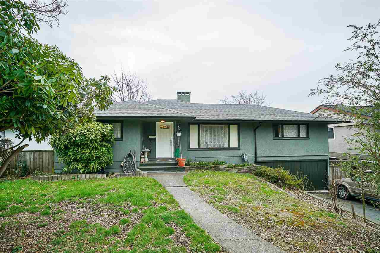 Main Photo: 6170 GRANT Street in Burnaby: Parkcrest House for sale (Burnaby North)  : MLS®# R2248284