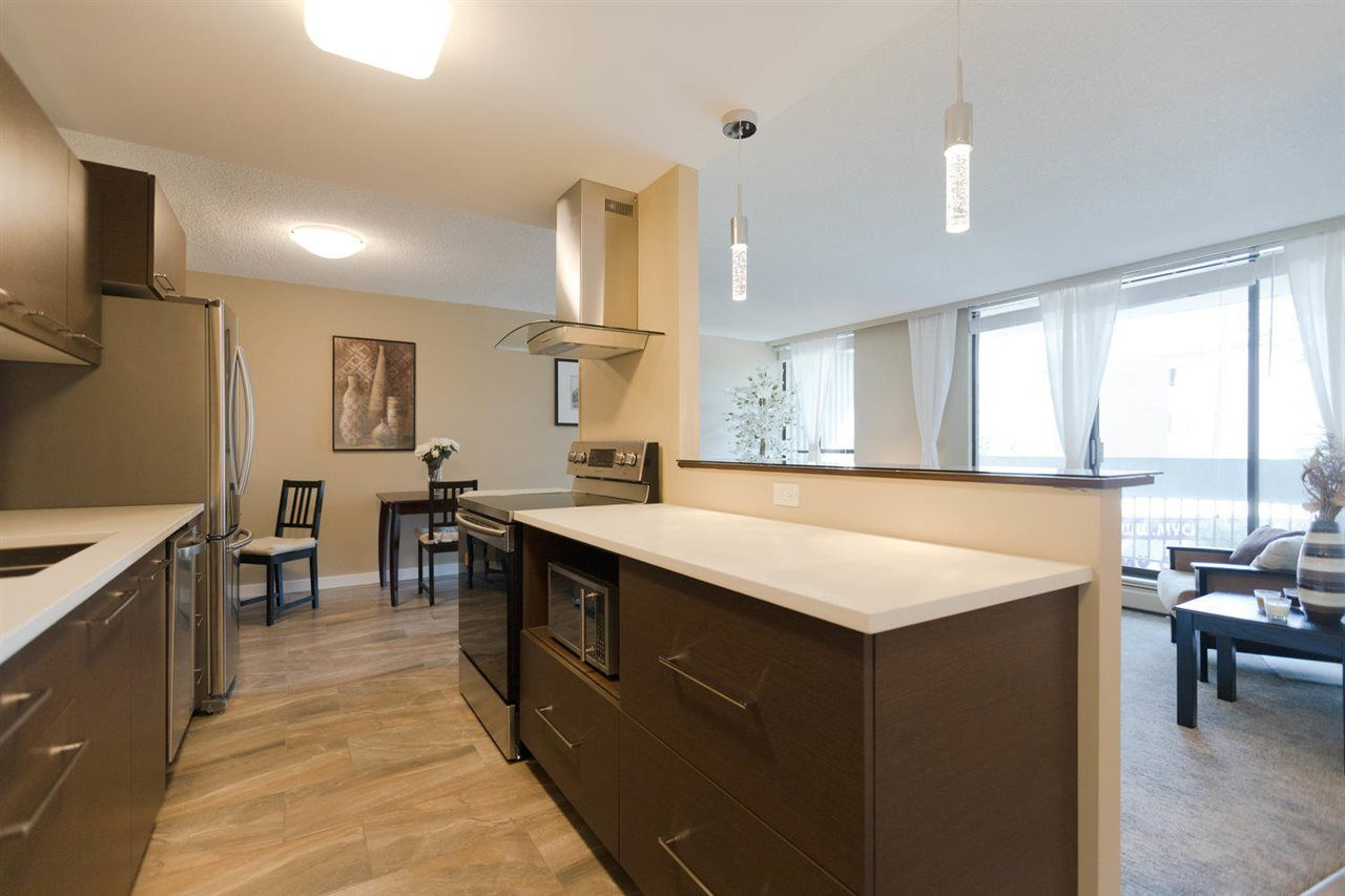 Welcome to #204-6759 Willingdon Ave!