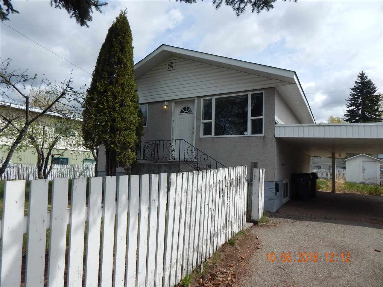 "Main Photo: 1918 VINE Street in Prince George: Van Bow House for sale in ""VAN BOW"" (PG City Central (Zone 72))  : MLS®# R2267456"