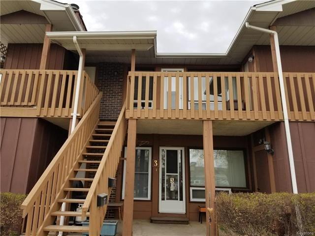 Main Photo: 4 1650 St Mary's Road in Winnipeg: St Vital Condominium for sale (2C)  : MLS®# 1812609