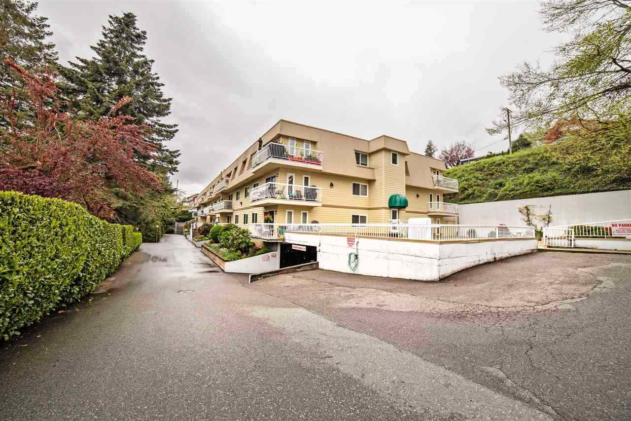 "Main Photo: 104 7436 STAVE LAKE Street in Mission: Mission BC Condo for sale in ""Glenkirk Court"" : MLS®# R2280517"
