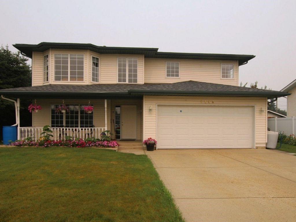 Main Photo: 5148 48 Avenue: Millet House for sale : MLS®# E4126226