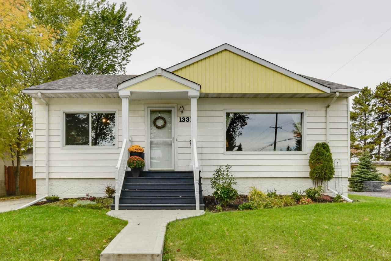 Main Photo: 13310 122 Avenue in Edmonton: Zone 04 House for sale : MLS®# E4131681