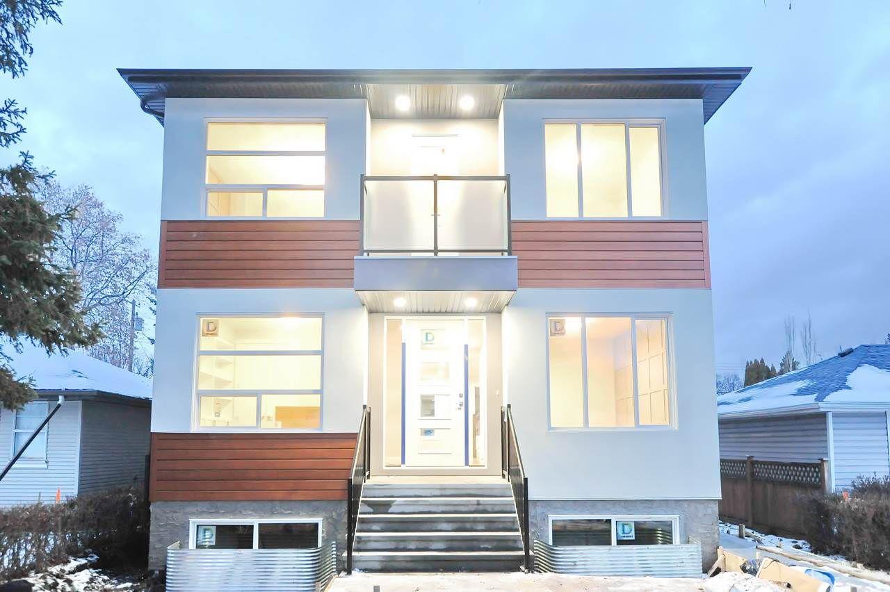 Main Photo:  in Edmonton: Zone 17 House for sale : MLS®# E4135935