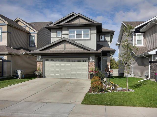 Main Photo: 109 BRICKYARD Place: Stony Plain House for sale : MLS®# E4139472
