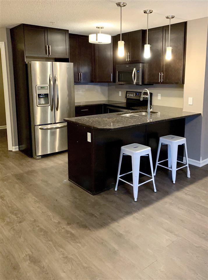 Main Photo: 114 2203 44 Avenue in Edmonton: Zone 30 Condo for sale : MLS®# E4142533