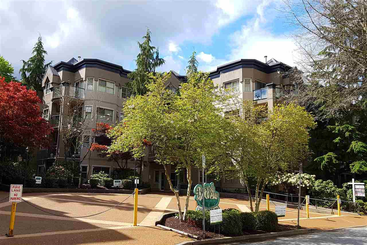 """Main Photo: 303 2615 JANE Street in Port Coquitlam: Central Pt Coquitlam Condo for sale in """"BURLEIGH GREEN"""" : MLS®# R2347037"""