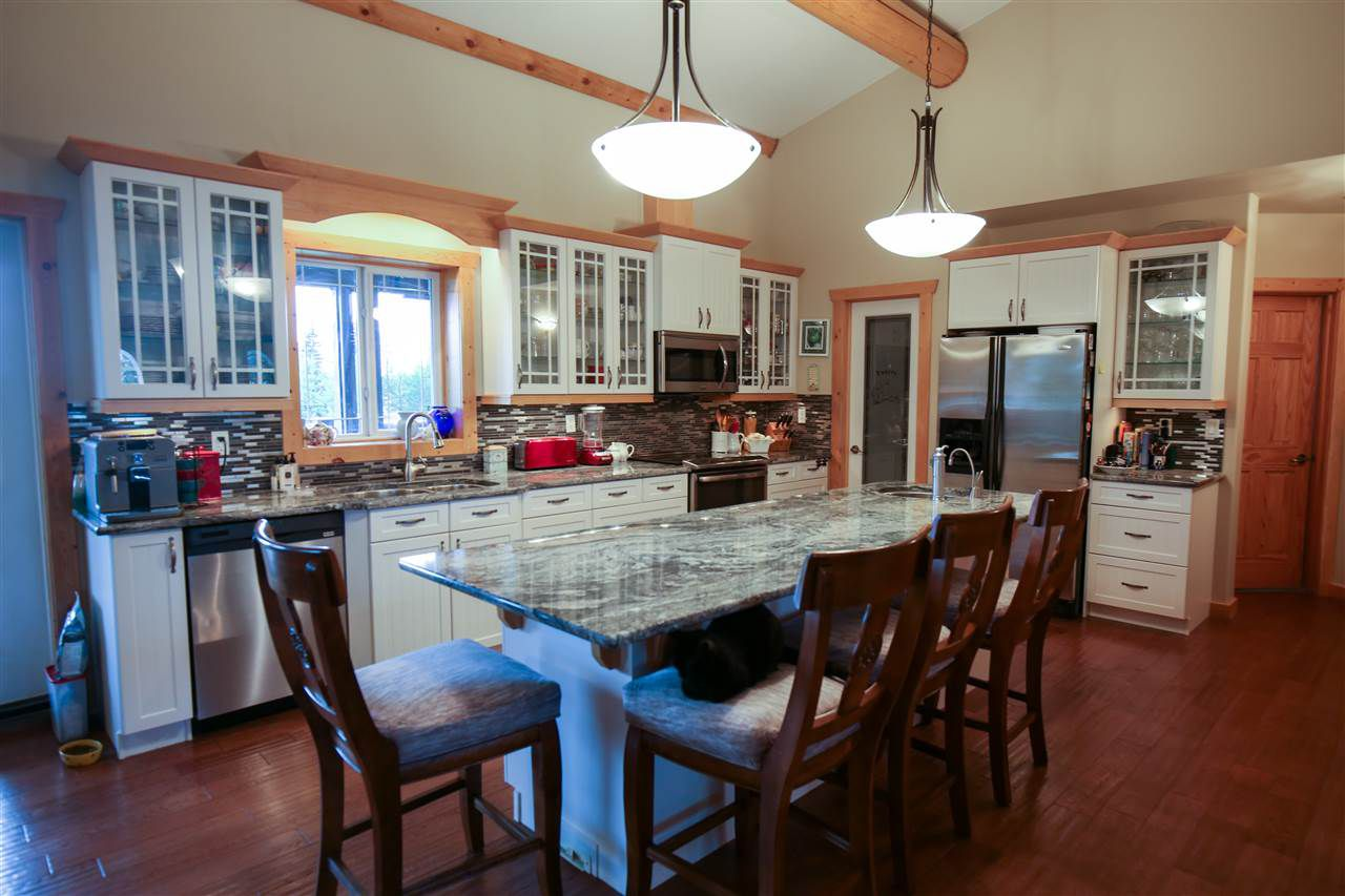 Photo 4: Photos: 290 50150 RR 232: Rural Leduc County House for sale : MLS®# E4148748