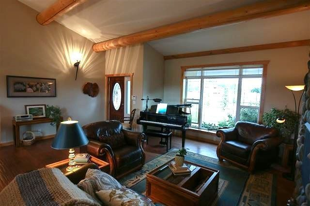 Photo 2: Photos: 290 50150 RR 232: Rural Leduc County House for sale : MLS®# E4148748