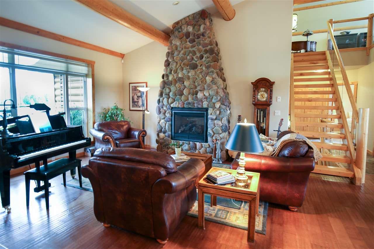 Photo 3: Photos: 290 50150 RR 232: Rural Leduc County House for sale : MLS®# E4148748