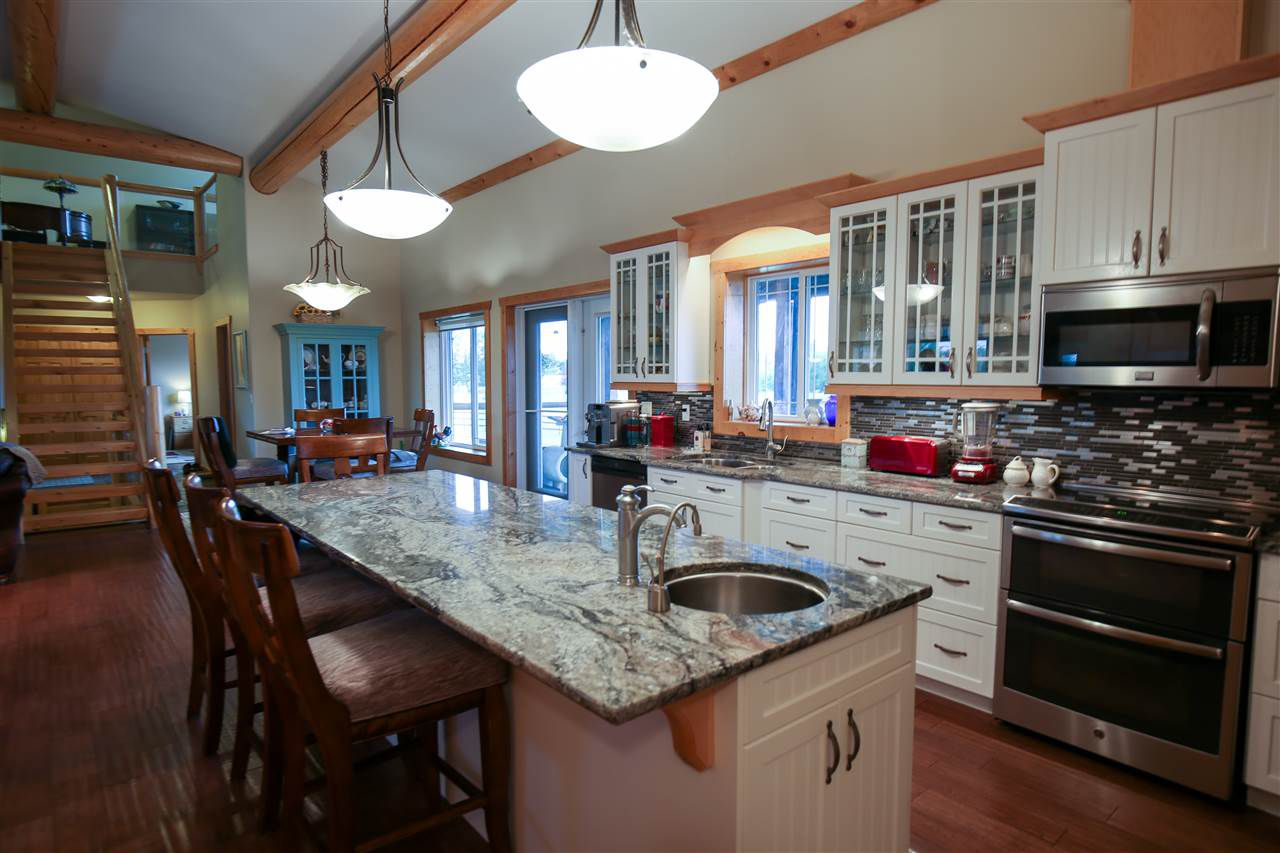 Photo 5: Photos: 290 50150 RR 232: Rural Leduc County House for sale : MLS®# E4148748