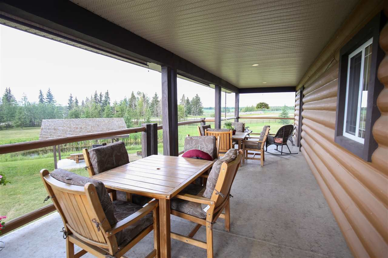 Photo 20: Photos: 290 50150 RR 232: Rural Leduc County House for sale : MLS®# E4148748