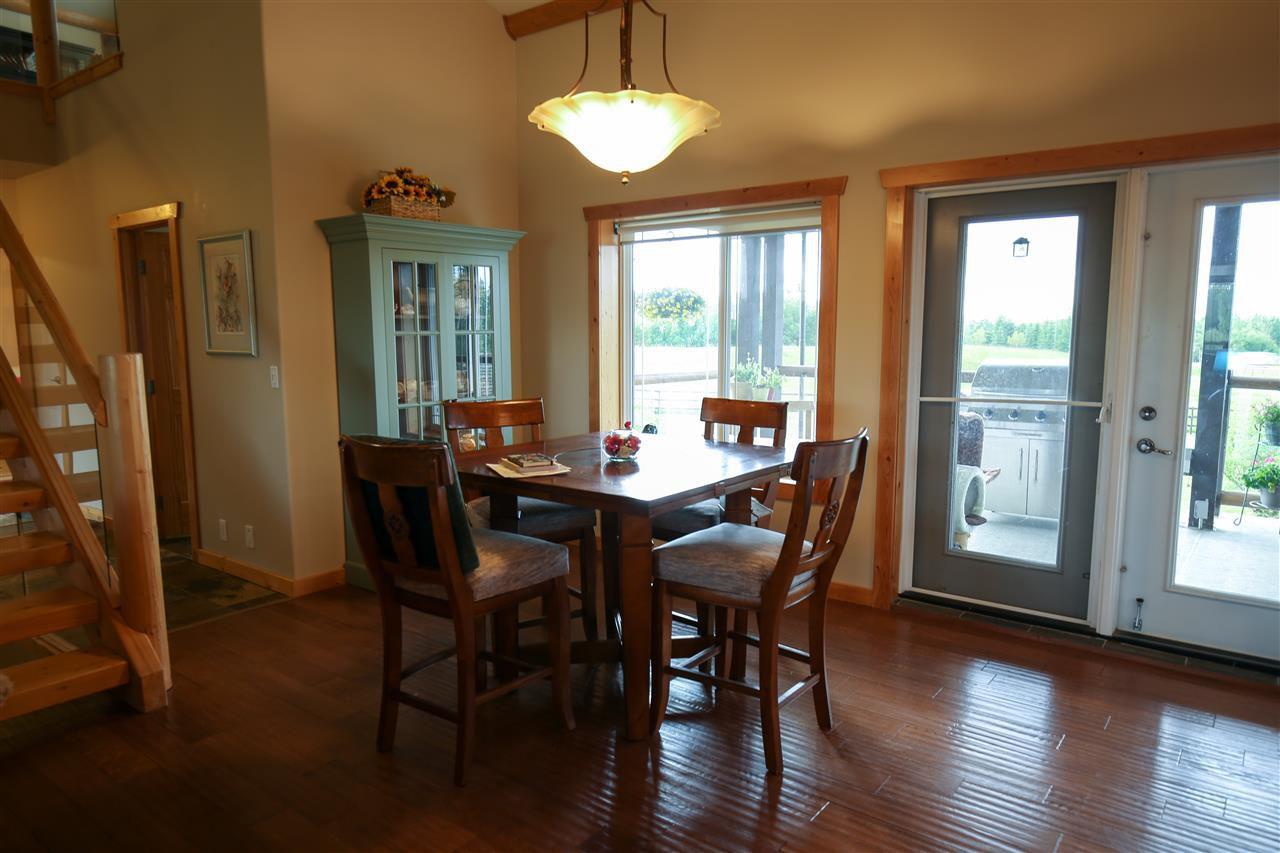 Photo 6: Photos: 290 50150 RR 232: Rural Leduc County House for sale : MLS®# E4148748