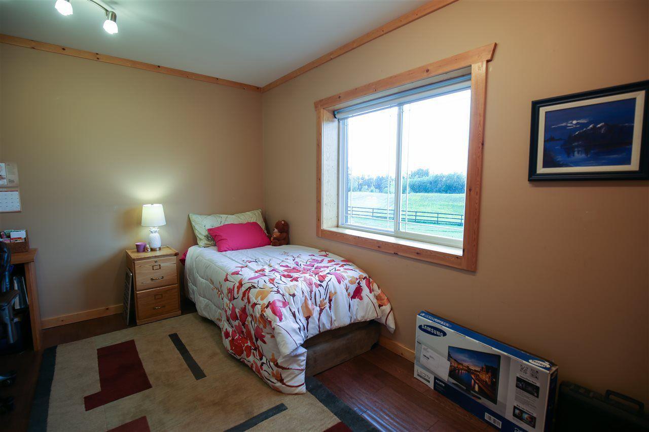 Photo 11: Photos: 290 50150 RR 232: Rural Leduc County House for sale : MLS®# E4148748