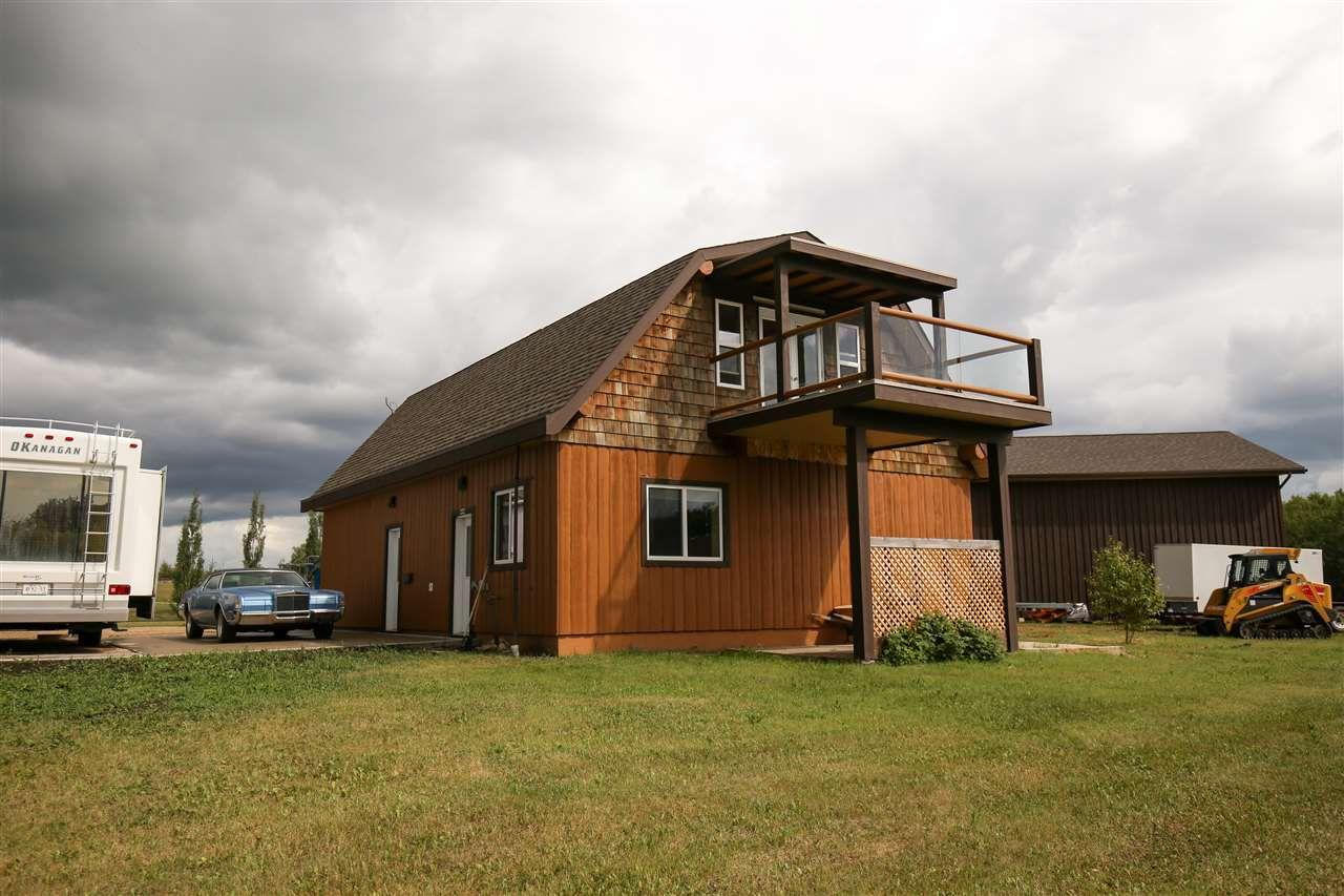 Photo 24: Photos: 290 50150 RR 232: Rural Leduc County House for sale : MLS®# E4148748