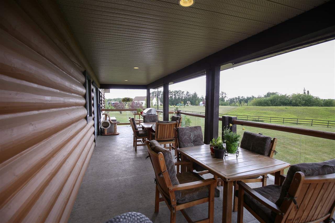 Photo 21: Photos: 290 50150 RR 232: Rural Leduc County House for sale : MLS®# E4148748