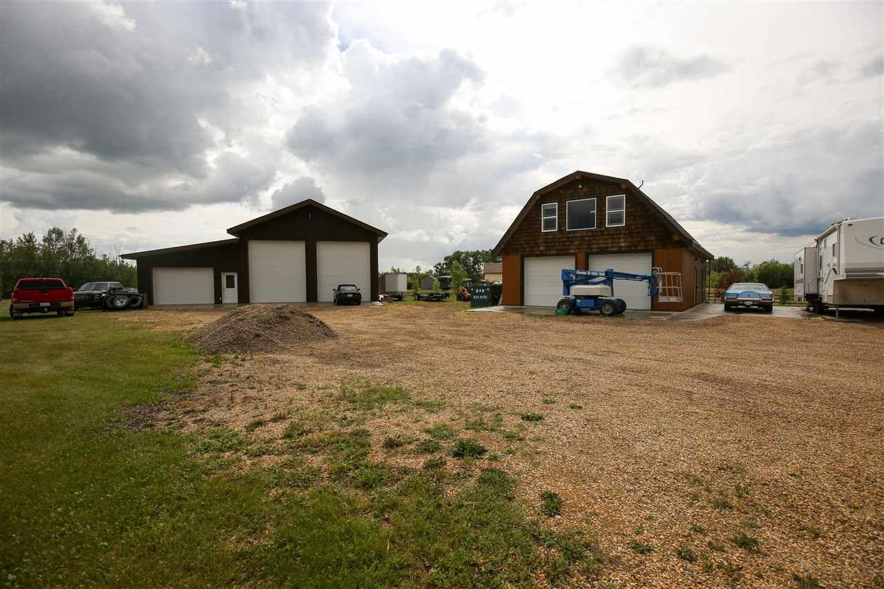 Photo 23: Photos: 290 50150 RR 232: Rural Leduc County House for sale : MLS®# E4148748