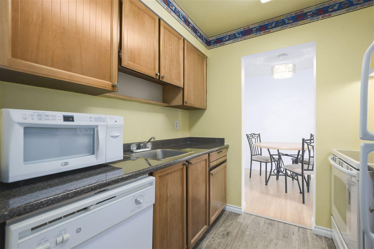 "Main Photo: 211 9270 SALISH Court in Burnaby: Sullivan Heights Condo for sale in ""SALISH"" (Burnaby North)  : MLS®# R2356713"