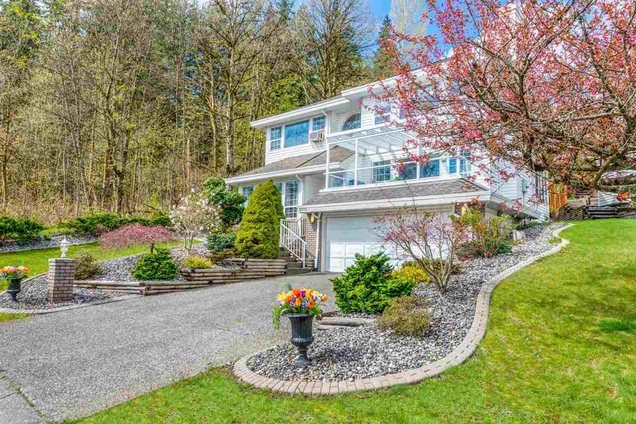 Main Photo: 2770 NADINA Drive in Coquitlam: Coquitlam East House for sale : MLS®# R2358619