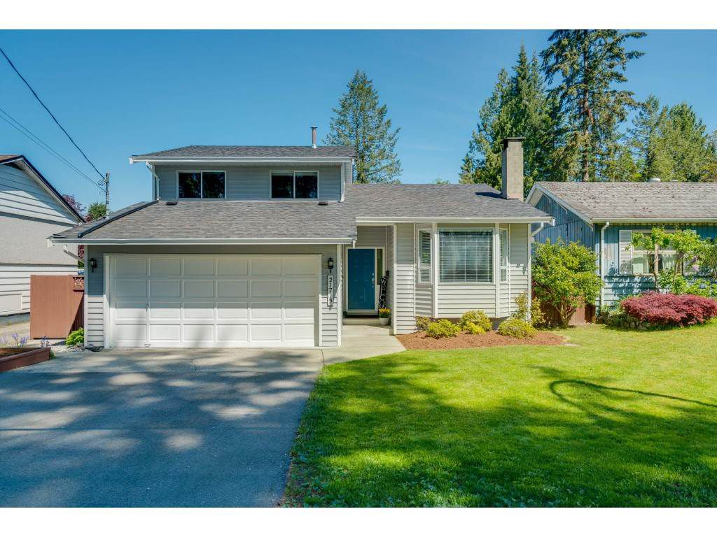 Main Photo: 21713 MOUNTAINVIEW Crescent in Maple Ridge: West Central House for sale : MLS®# R2368079