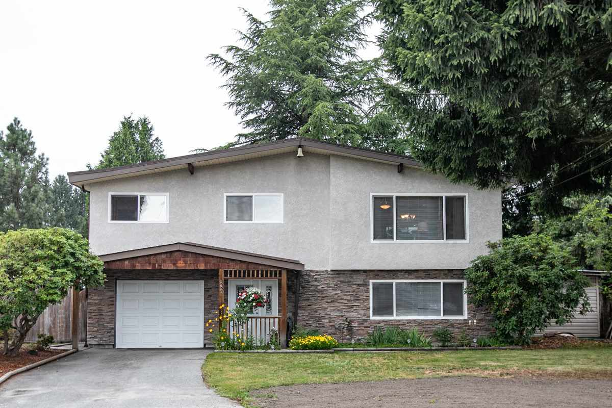 Main Photo: 859 PAISLEY Avenue in Port Coquitlam: Lincoln Park PQ House for sale : MLS®# R2386321