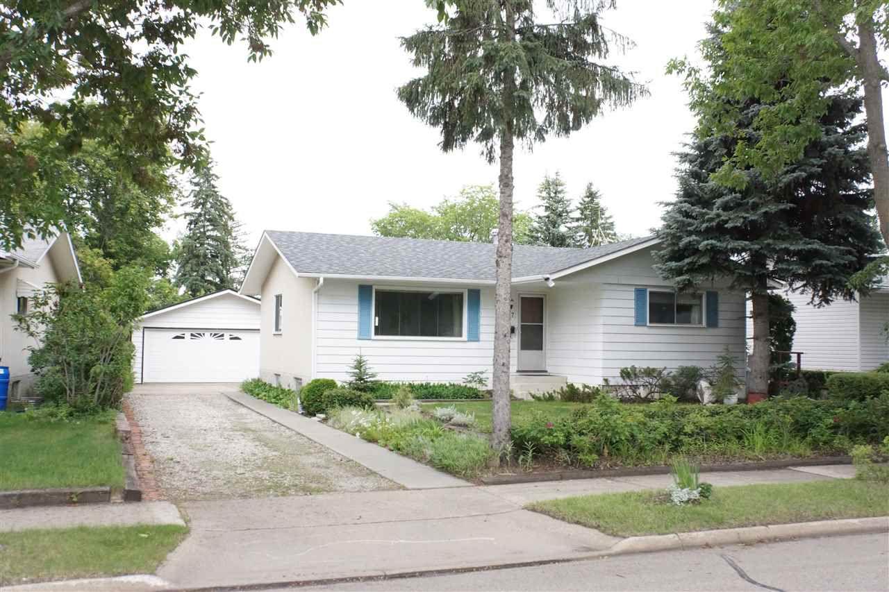 Main Photo: 8917 92 Avenue: Fort Saskatchewan House for sale : MLS®# E4165195