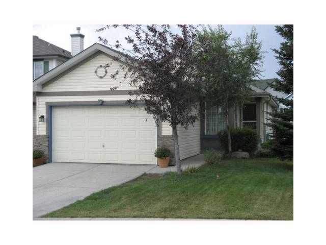 Main Photo: 7 Somerglen Crescent SW in CALGARY: Somerset Residential Detached Single Family for sale (Calgary)  : MLS®# C3498787