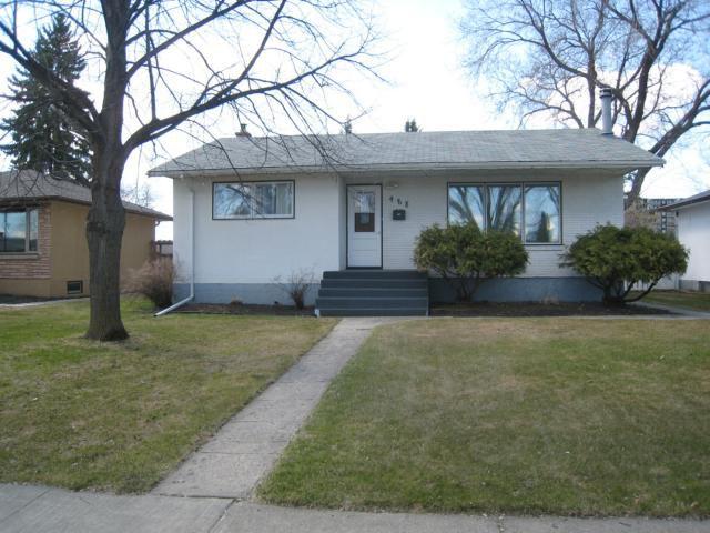 Main Photo: 488 Banting Drive in WINNIPEG: Westwood / Crestview Residential for sale (West Winnipeg)  : MLS®# 1308648