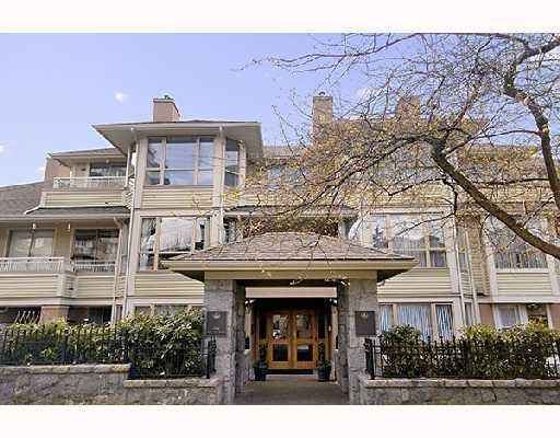 Main Photo:  in The Cumberland: Point Grey Home for sale ()