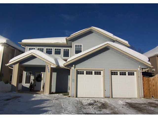 """Main Photo: 7029 EUGENE Road in Prince George: Lafreniere House for sale in """"WESTGATE"""" (PG City South (Zone 74))  : MLS®# N233642"""