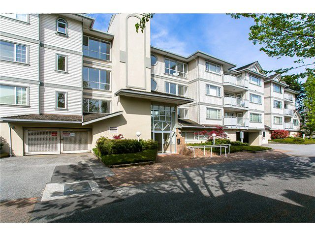 """Main Photo: 307 8120 BENNETT Road in Richmond: Brighouse South Condo for sale in """"CANAAN COURT"""" : MLS®# V1061747"""