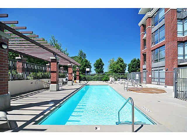 """Main Photo: 2003 4132 HALIFAX Street in Burnaby: Brentwood Park Condo for sale in """"Marquis Grande"""" (Burnaby North)  : MLS®# V1090872"""