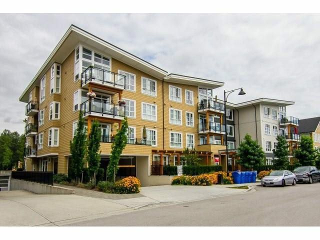 Main Photo: B101 23255 BILLY BROWN Road in Langley: Fort Langley Condo for sale : MLS®# F1429889