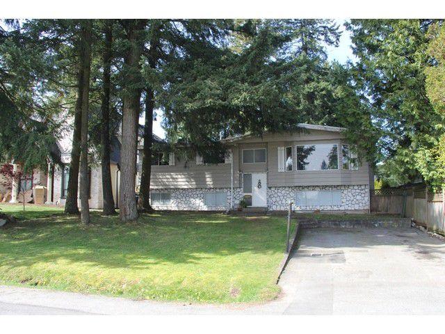 "Main Photo: 5899 135A Street in Surrey: Panorama Ridge House for sale in ""Panorama Ridge; Northridge"" : MLS®# F1437318"