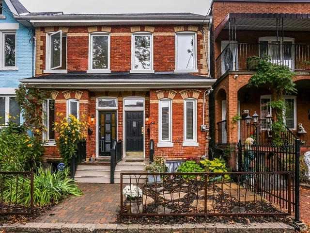 Main Photo: 682 W Adelaide Street in Toronto: Niagara House (2-Storey) for sale (Toronto C01)  : MLS®# C3328295