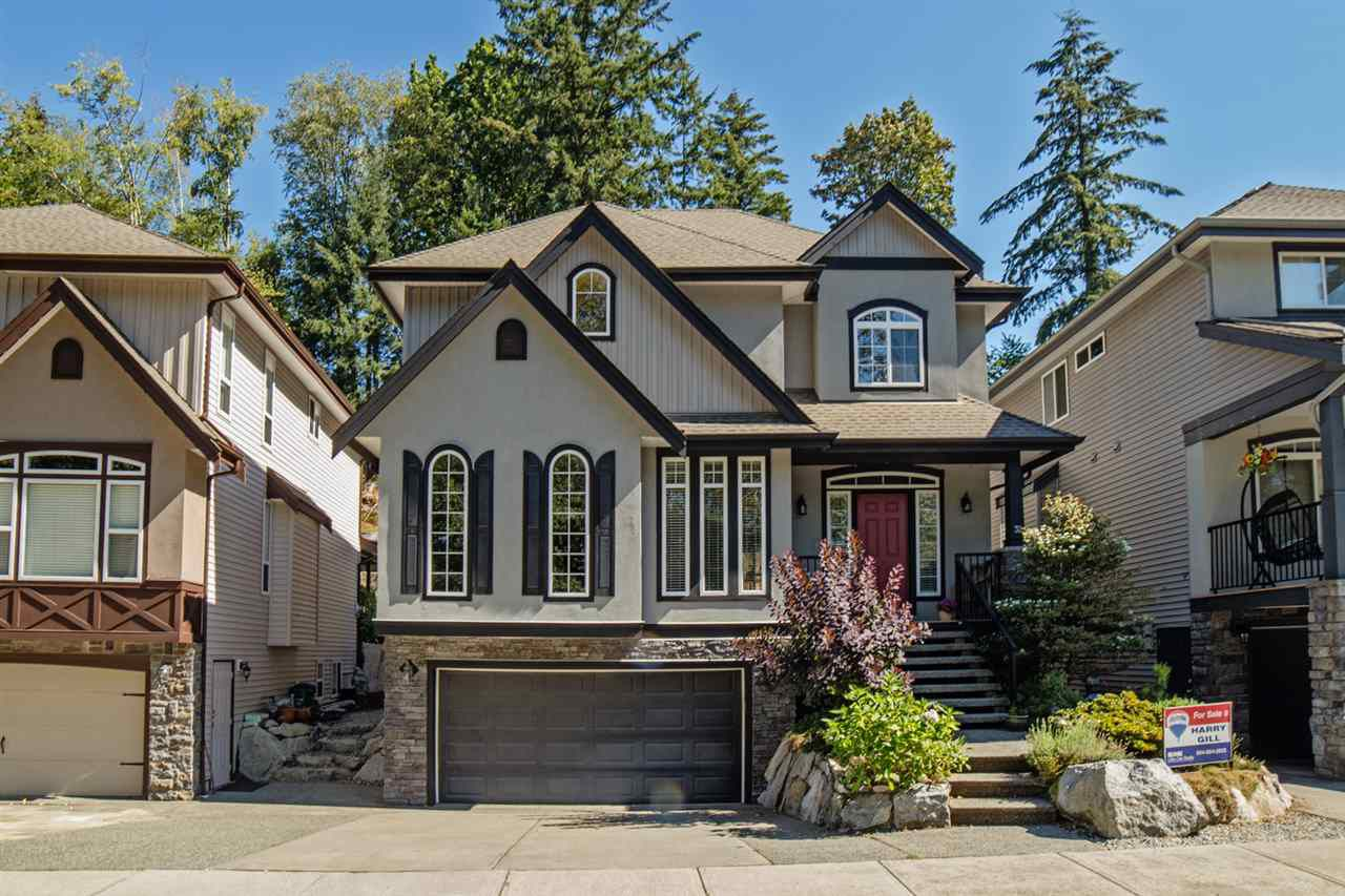 """Main Photo: 32 33925 ARAKI Court in Mission: Mission BC House for sale in """"Abbey Meadows"""" : MLS®# R2103801"""
