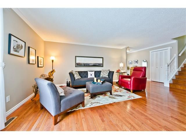 Main Photo: 60 Woodmont Rise SW in Calgary: Woodbine House for sale : MLS®# C4092300