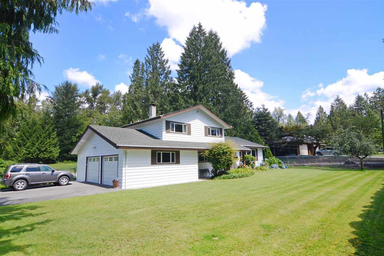 Main Photo: 22629 128 Avenue in Maple Ridge: East Central House for sale : MLS®# R2146254