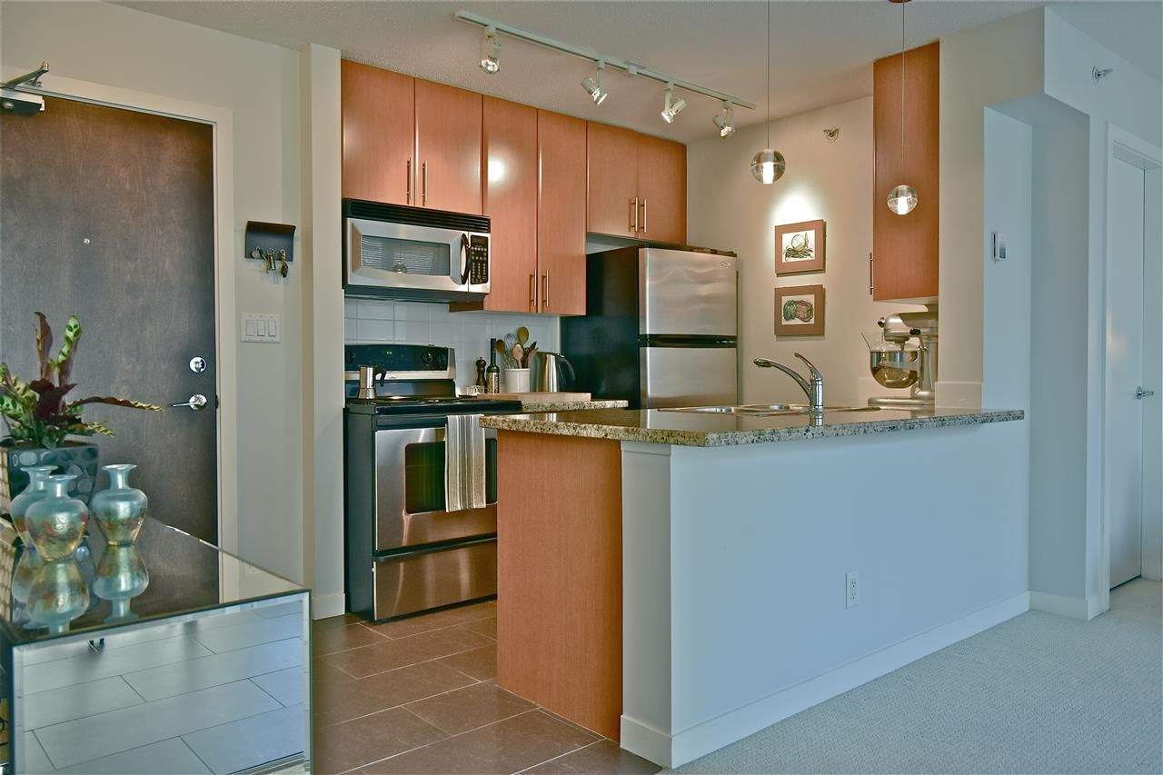 "Main Photo: 316 618 ABBOTT Street in Vancouver: Downtown VW Condo for sale in ""FIRENZE"" (Vancouver West)  : MLS®# R2169165"