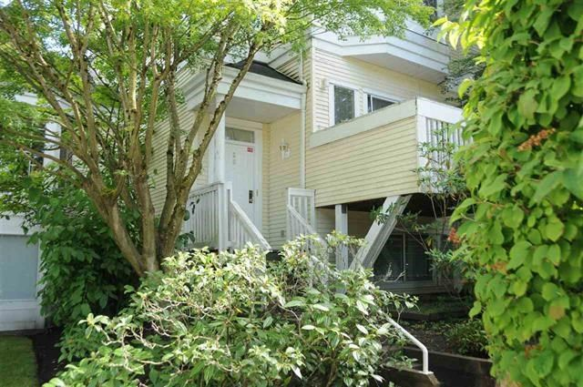 """Main Photo: 38 12411 JACK BELL Drive in Richmond: East Cambie Townhouse for sale in """"Franciso Village"""" : MLS®# R2223542"""