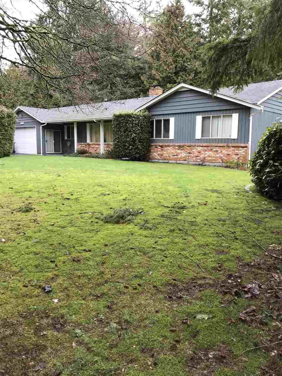 "Main Photo: 2150 171 Street in Surrey: Pacific Douglas House for sale in ""GRANDVIEW HEIGHTS"" (South Surrey White Rock)  : MLS®# R2235487"